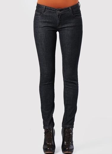 Asymmetry Pantolon Antrasit